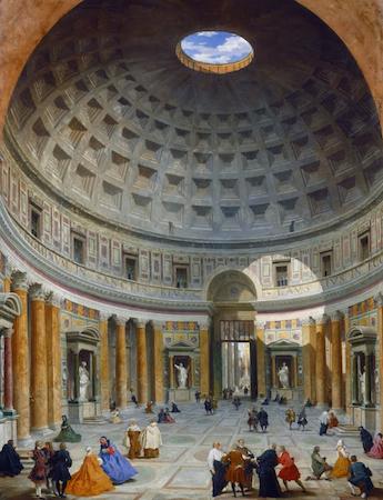 Roman architecture (article) | Ancient Rome | Khan Academy