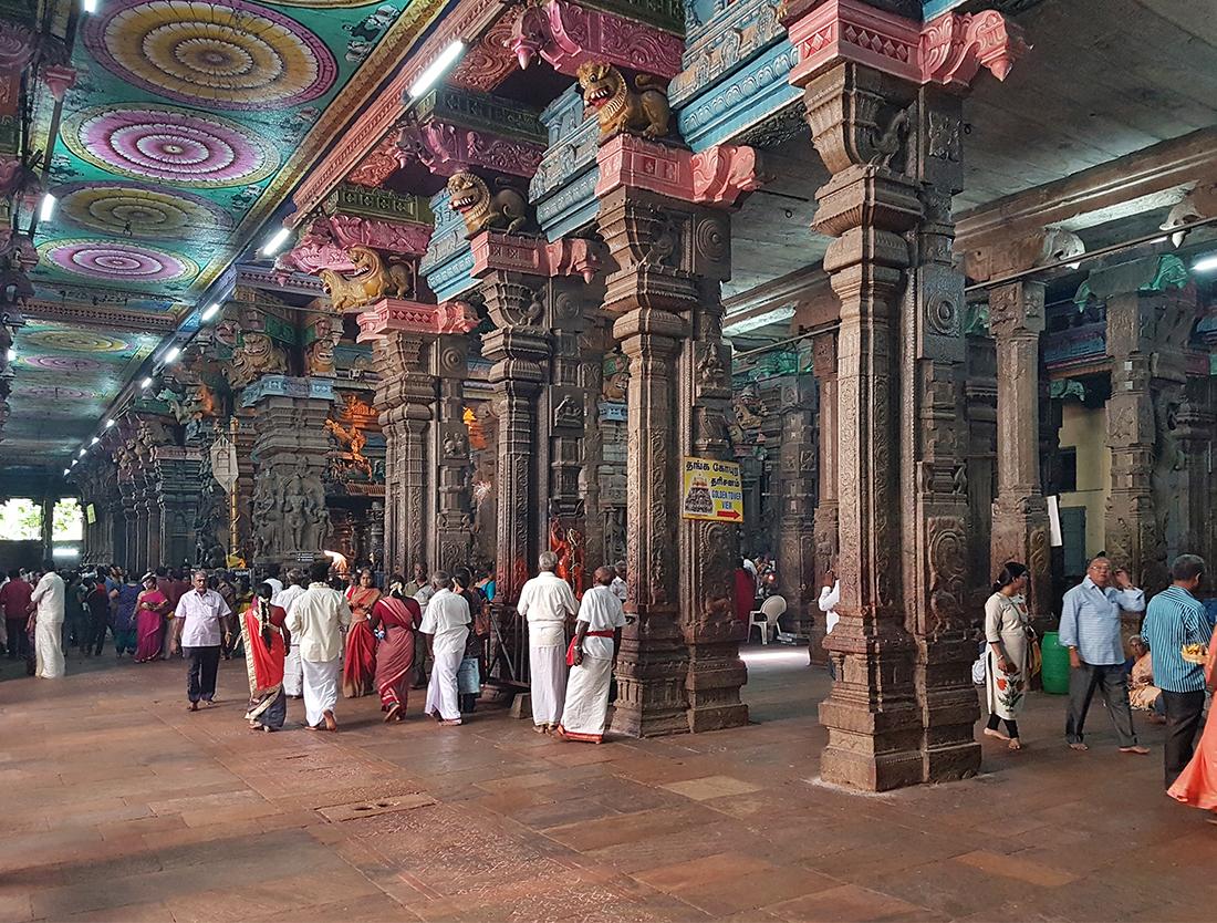 The Meenakshi Temple at Madurai (article) | Khan Academy