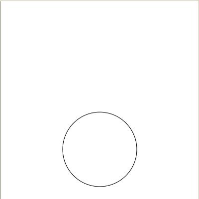 Desafío: muñeco de nieve sencillo | Dibujar con código | La Hora de ...
