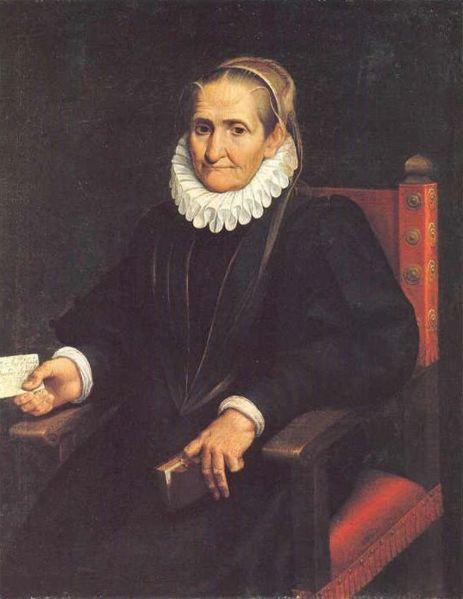 Sofonisba Anguissola (article) | Mannerism | Khan Academy