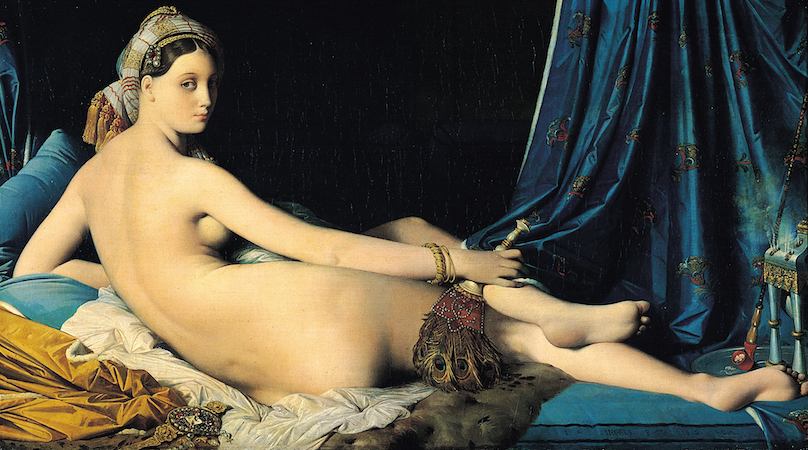 Thanks for nude women or the orient