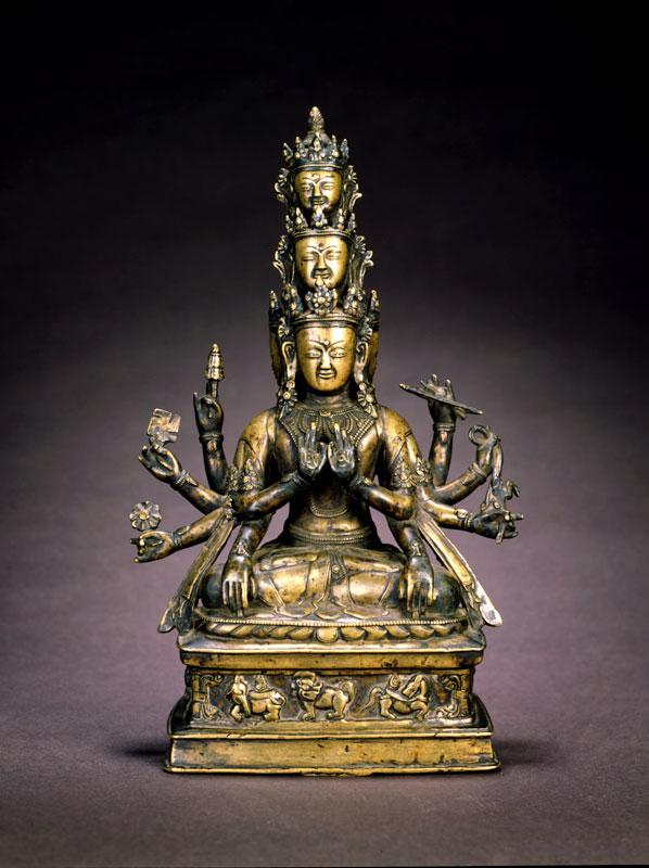 Bön, Tibet's indigenous belief system (article)   Khan Academy