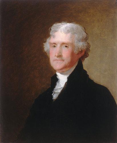 Thomas Jefferson Muslims Quote | Thomas Jefferson Rotunda University Of Virginia Article Khan