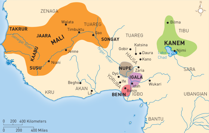 Read States And Empires Of West Africa Article Khan Academy