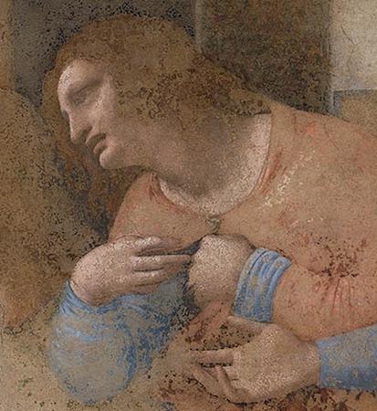 An essay topic about Leonardo Da vinci...?