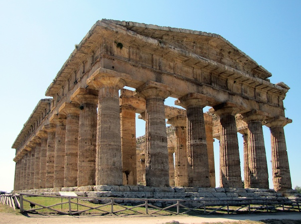 Roman architecture roman article khan academy for Roman architecture house design