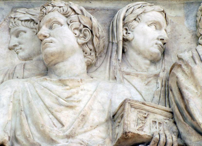 Ara Pacis (article)   Early empire   Khan Academy