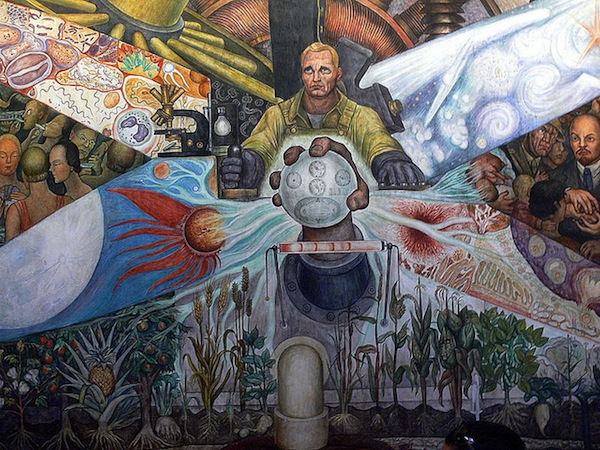 diego rivera man at the crossroads article khan academy