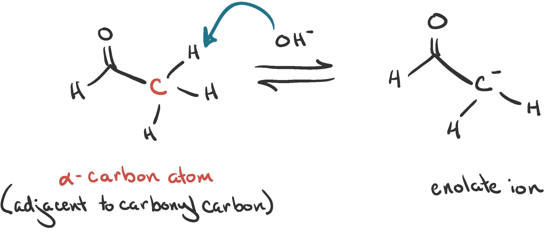 Aldol Reactions In Metabolism Article Khan Academy