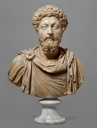 Marcus Aurelius, type IV