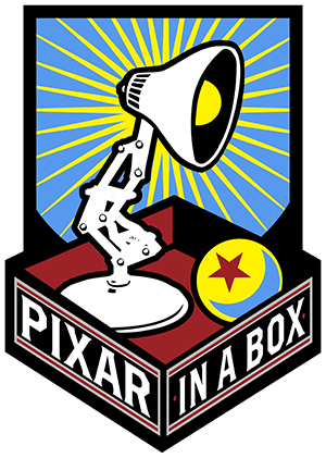 Pixar in a Box | Partner content | Khan Academy