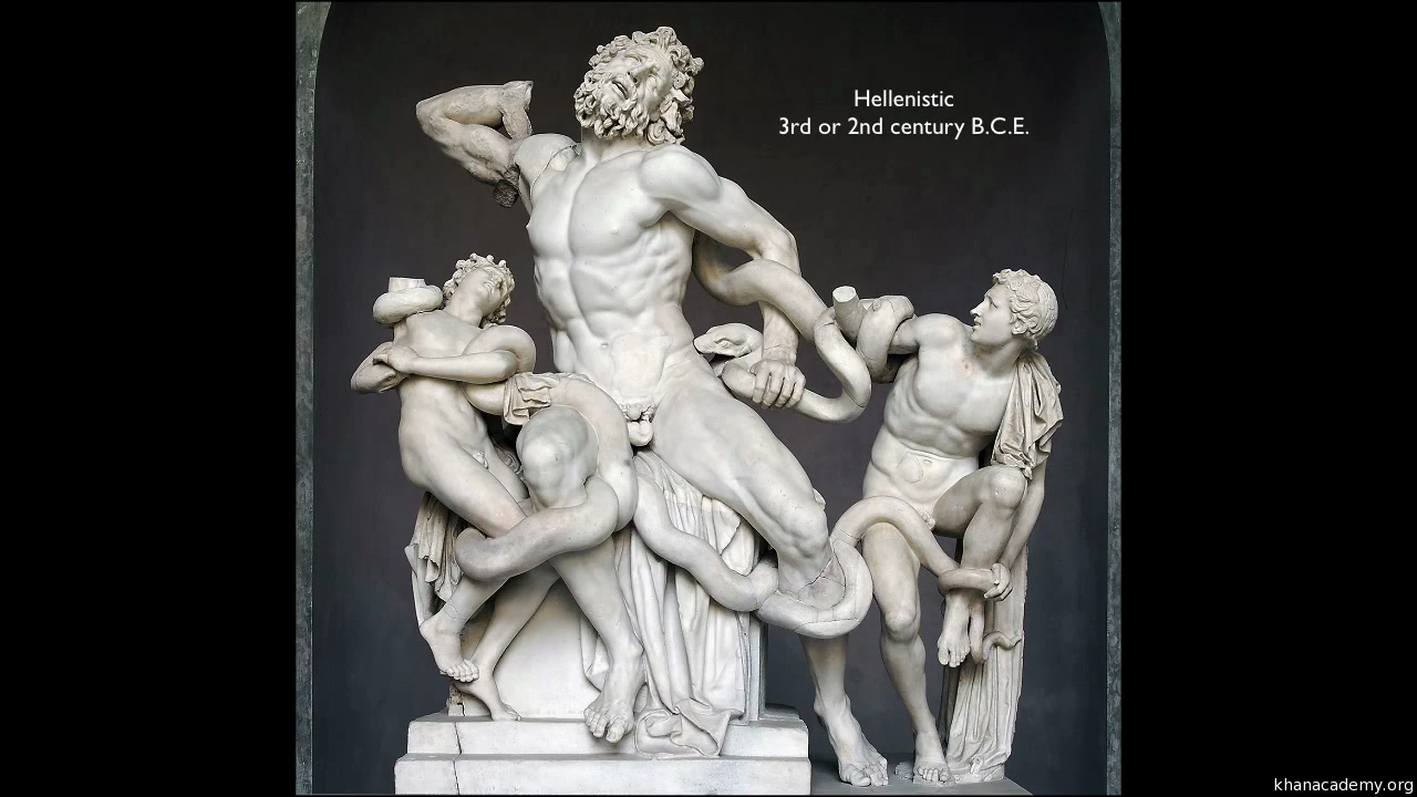 Image result for laocoon sculpture