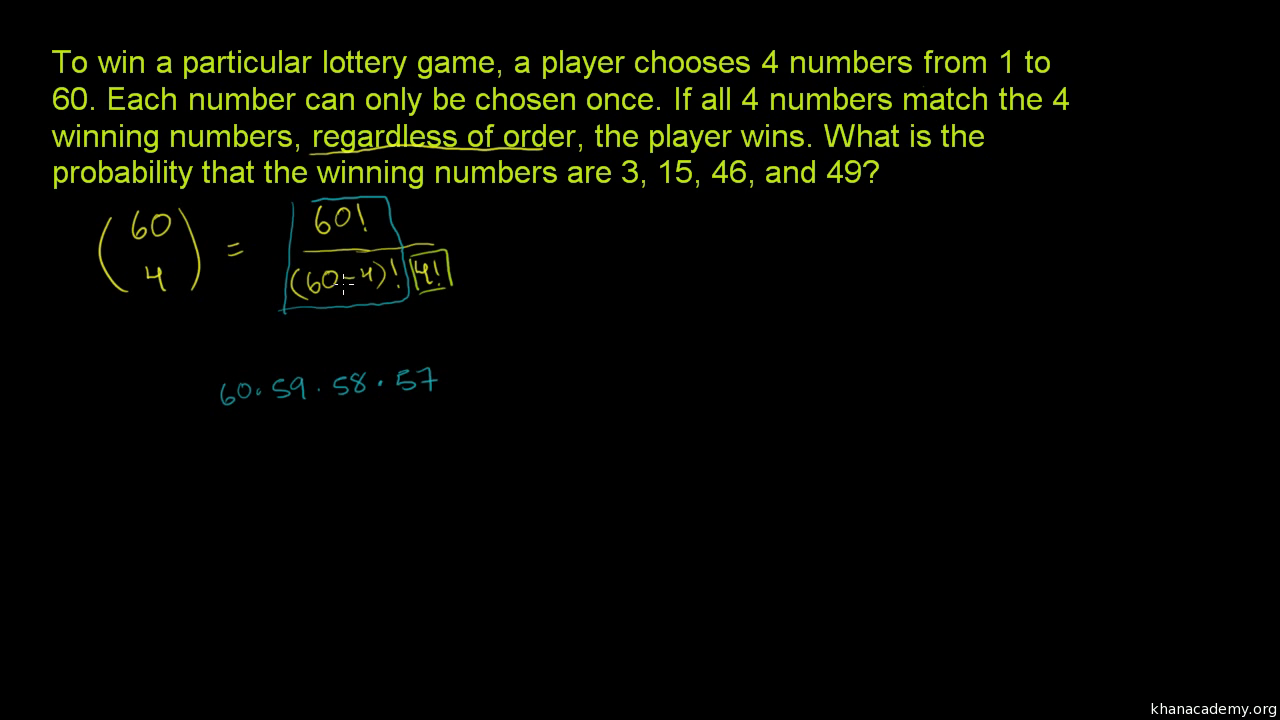 generate 6 random numbers from 1 to 58