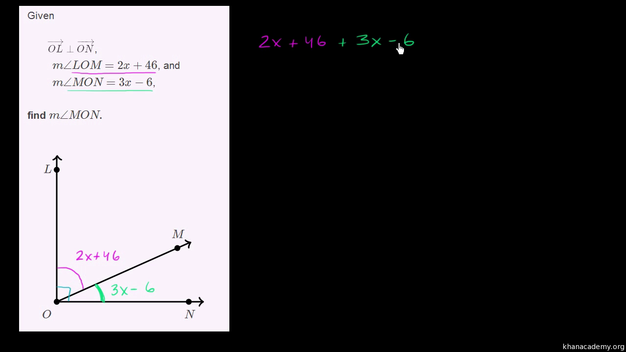 Module 1: Congruence, proof, and constructions   Khan Academy