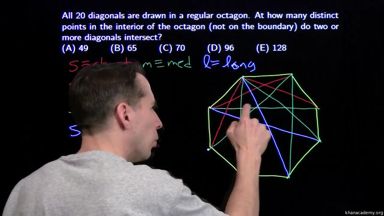 AMC 10 | Math for fun and glory | Khan Academy
