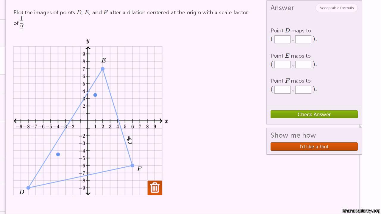 Module 2: Similarity, proof, and trigonometry | Khan Academy