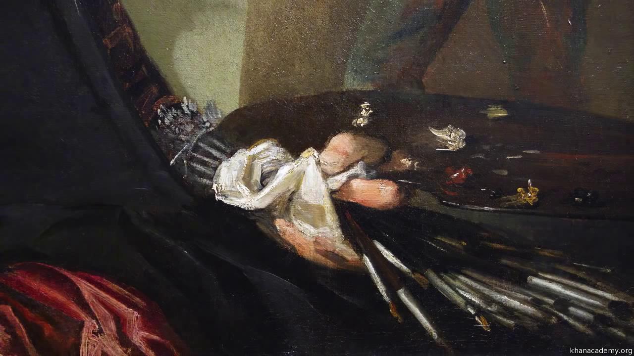 Judith Leyster, Self-Portrait (video) | Khan Academy
