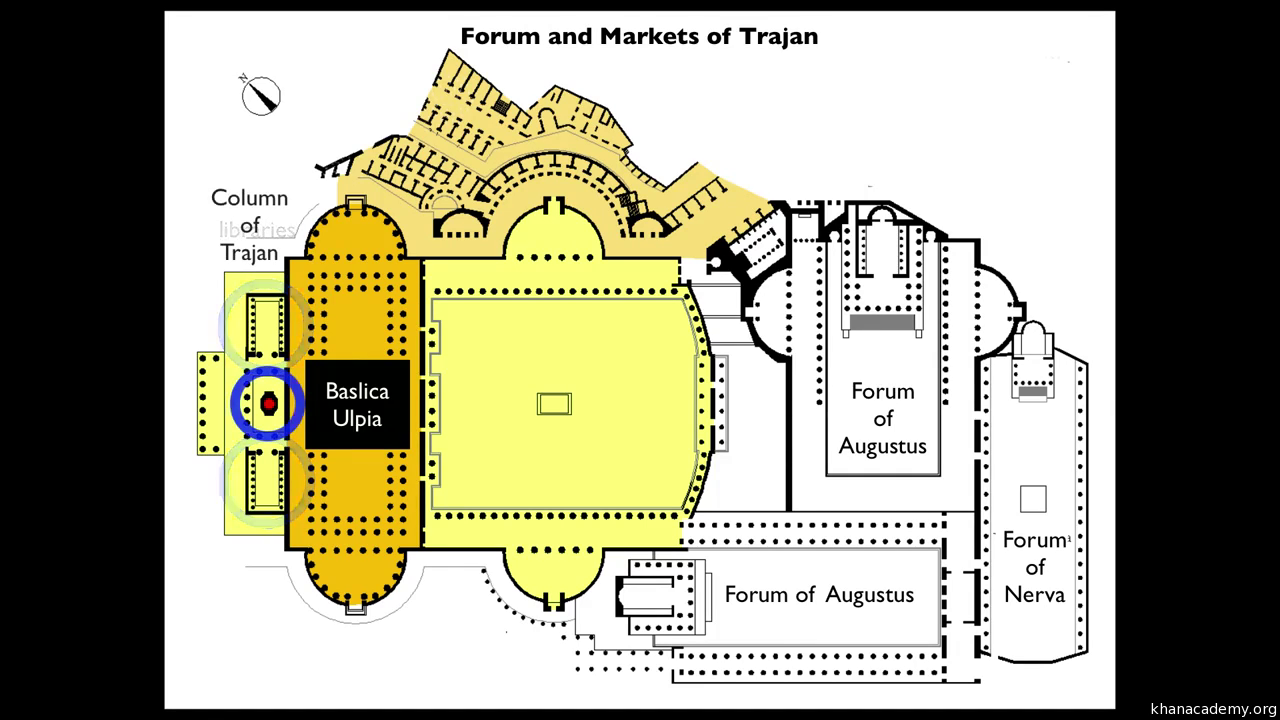 Ancient Rome | Ancient Mediterranean | Arts and humanities | Khan